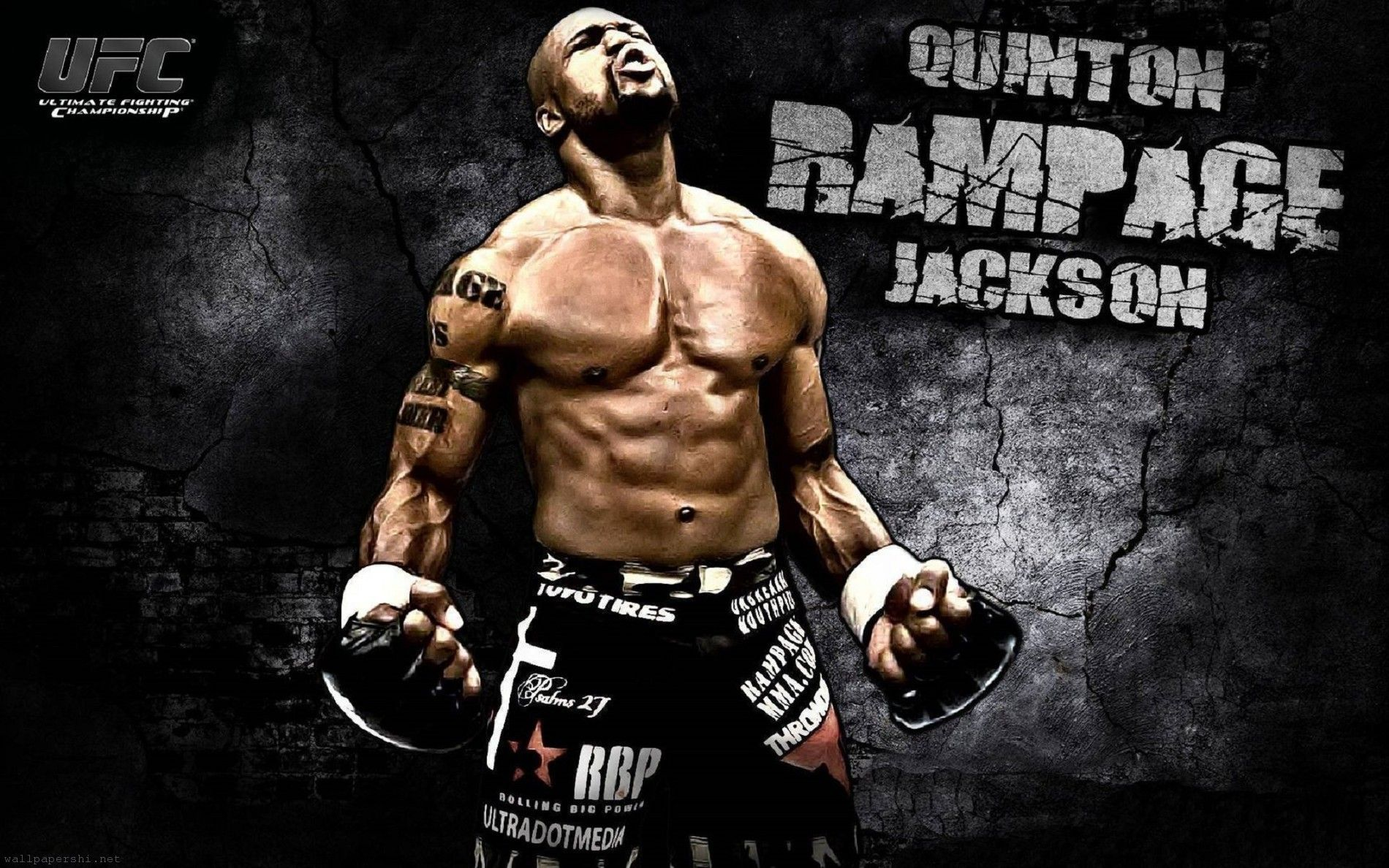 1900x1188 Mma Wallpapers HD Backgrounds, Images, Pics, Photos Free Download ...