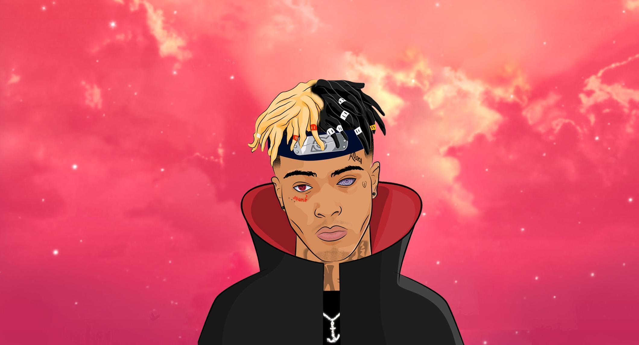 2119x1145 XXXTentacion Wallpapers