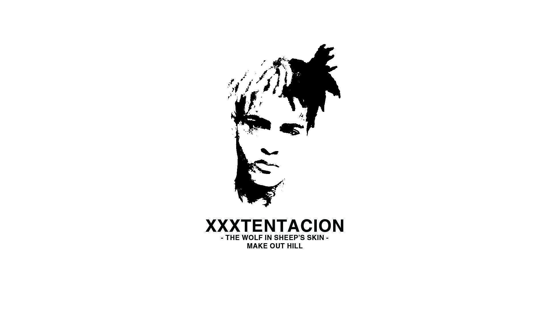 1920x1080 RIP XXXTentacion Wallpapers