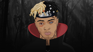 Xxxtentacion Cartoon 1080X1080 Wallpapers – Top Free Xxxtentacion Cartoon 1080X1080 Backgrounds