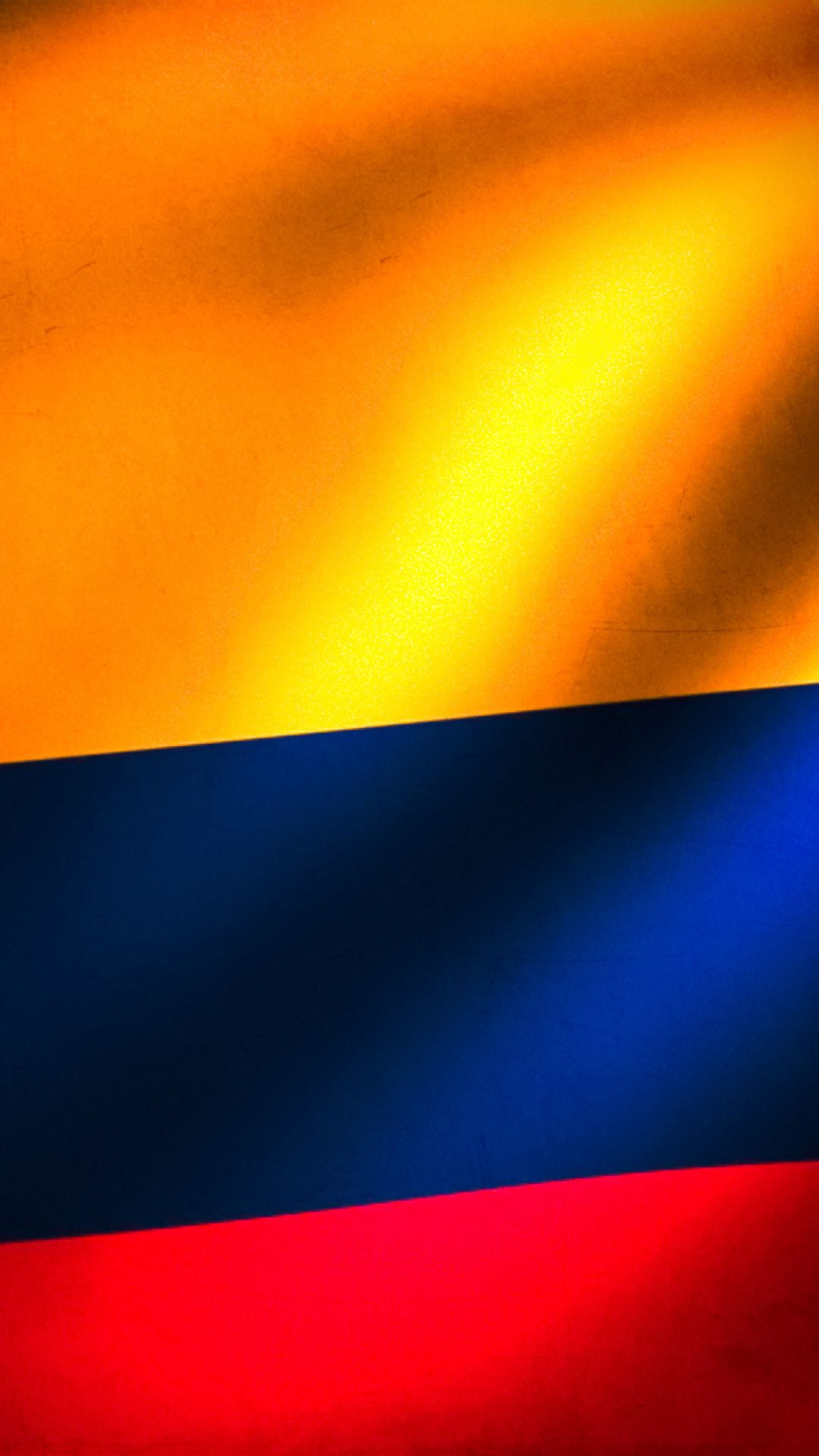 1080x1920 Colombia flag iphone 6 hd photos   iPhone Wallpapers