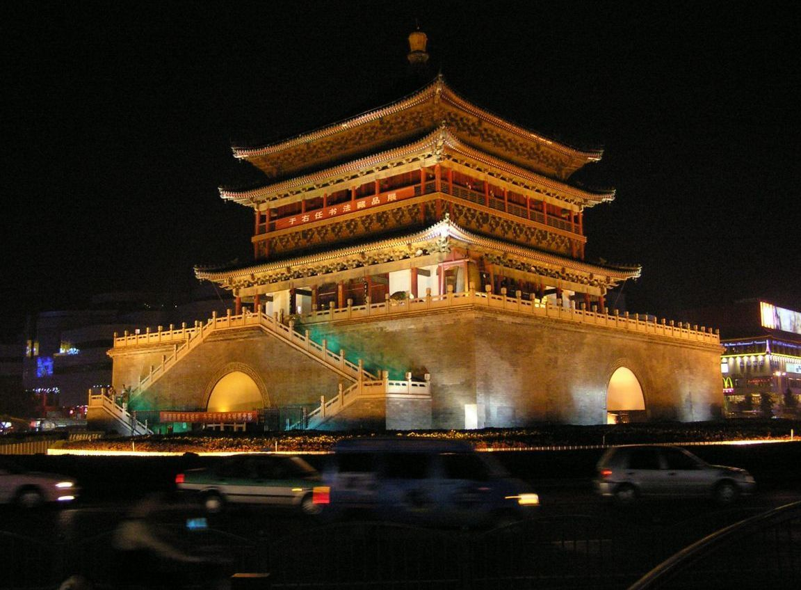 1152x848 Pin by Mark Sehnert on Been There | China travel, China ...