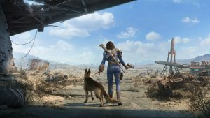 Fallout 4 Girl Wallpapers – Top Free Fallout 4 Girl Backgrounds