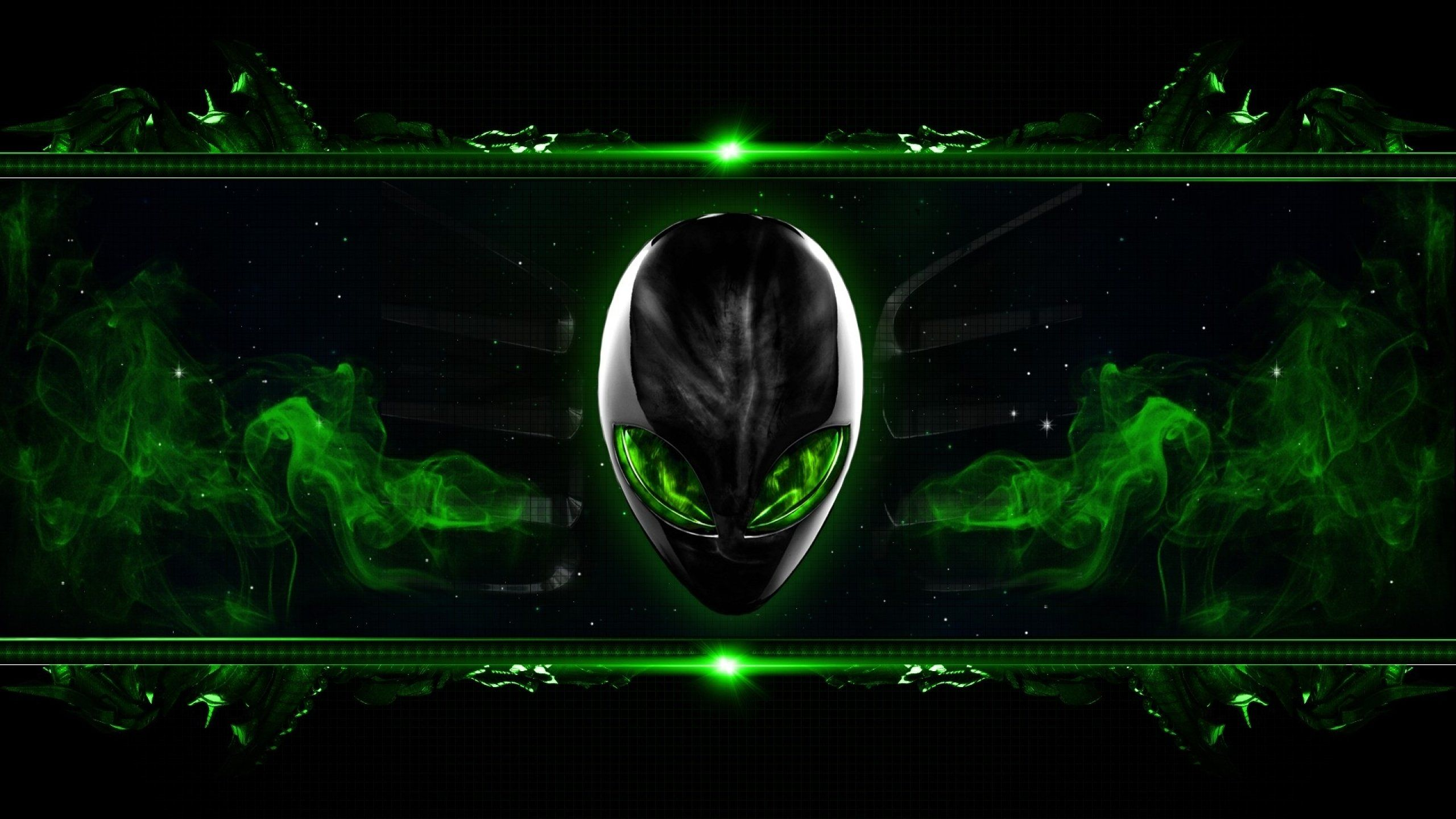 2560x1440 125 Alienware HD Wallpapers   Background Images - Wallpaper Abyss