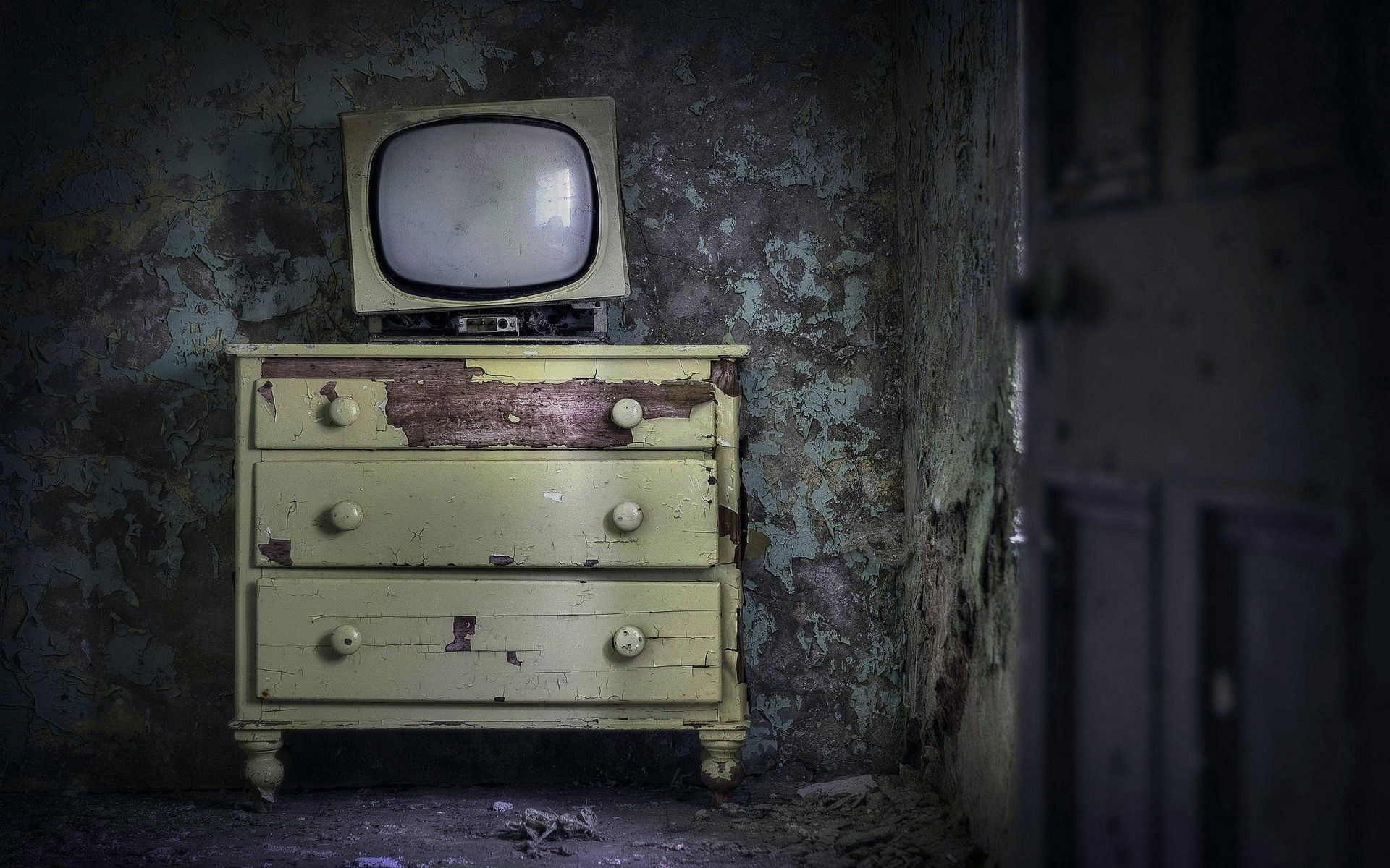 1920x1200 Old Vintage TV, HD Photography, 4k Wallpapers, Images, Backgrounds ...