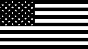 American Flag Black and White Wallpapers – Top Free American Flag Black and White Backgrounds