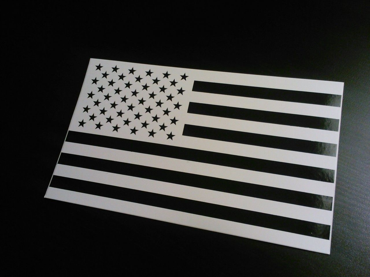 1280x960 Black And Silver American Flag 29 Cool Hd Wallpaper ...