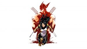 X-23 Wallpapers – Top Free X-23 Backgrounds