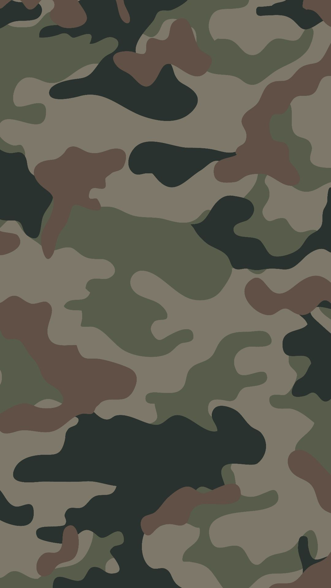 1080x1920 Camouflage wallpaper for iPhone or Android. Tags: camo, hunting ...