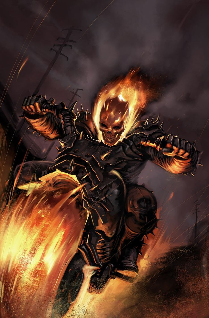 736x1117 592 best Ghost Rider images on Pinterest | Ghosts, Ghost rider and ...