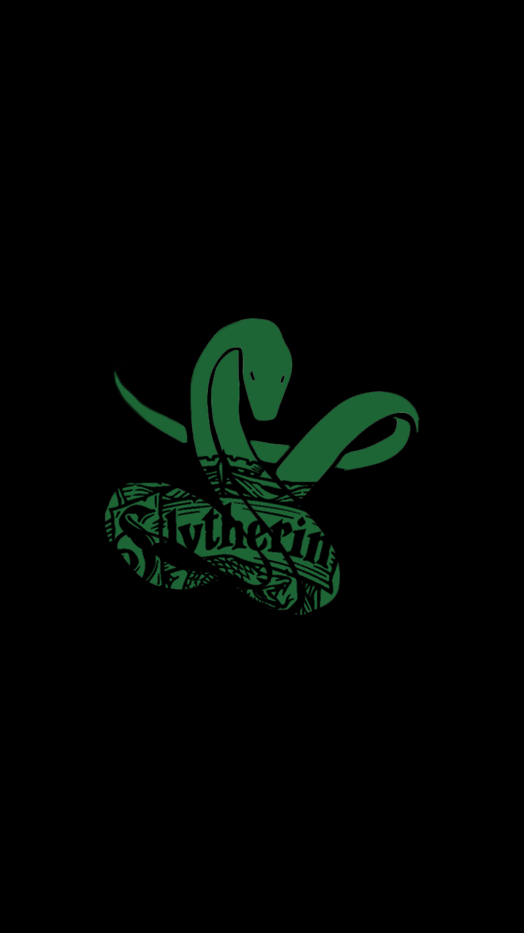 1080x1920 Slytherin Iphone 7 Wallpaper - 2018 Wallpapers HD | Wallpaper ...