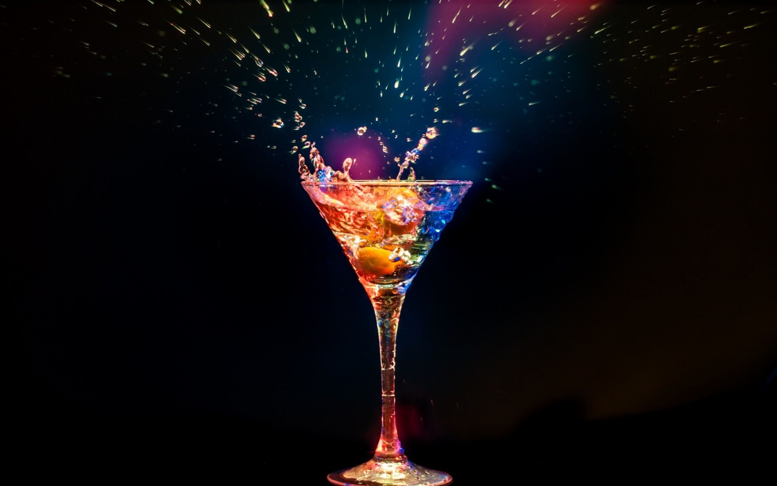 2560x1600 Cocktail Full HD Wallpaper and Background Image | 2560x1600 | ID:389586