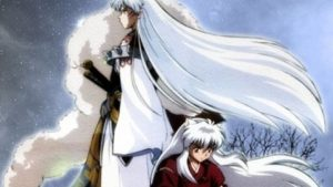 Inuyasha iPhone Wallpapers – Top Free Inuyasha iPhone Backgrounds