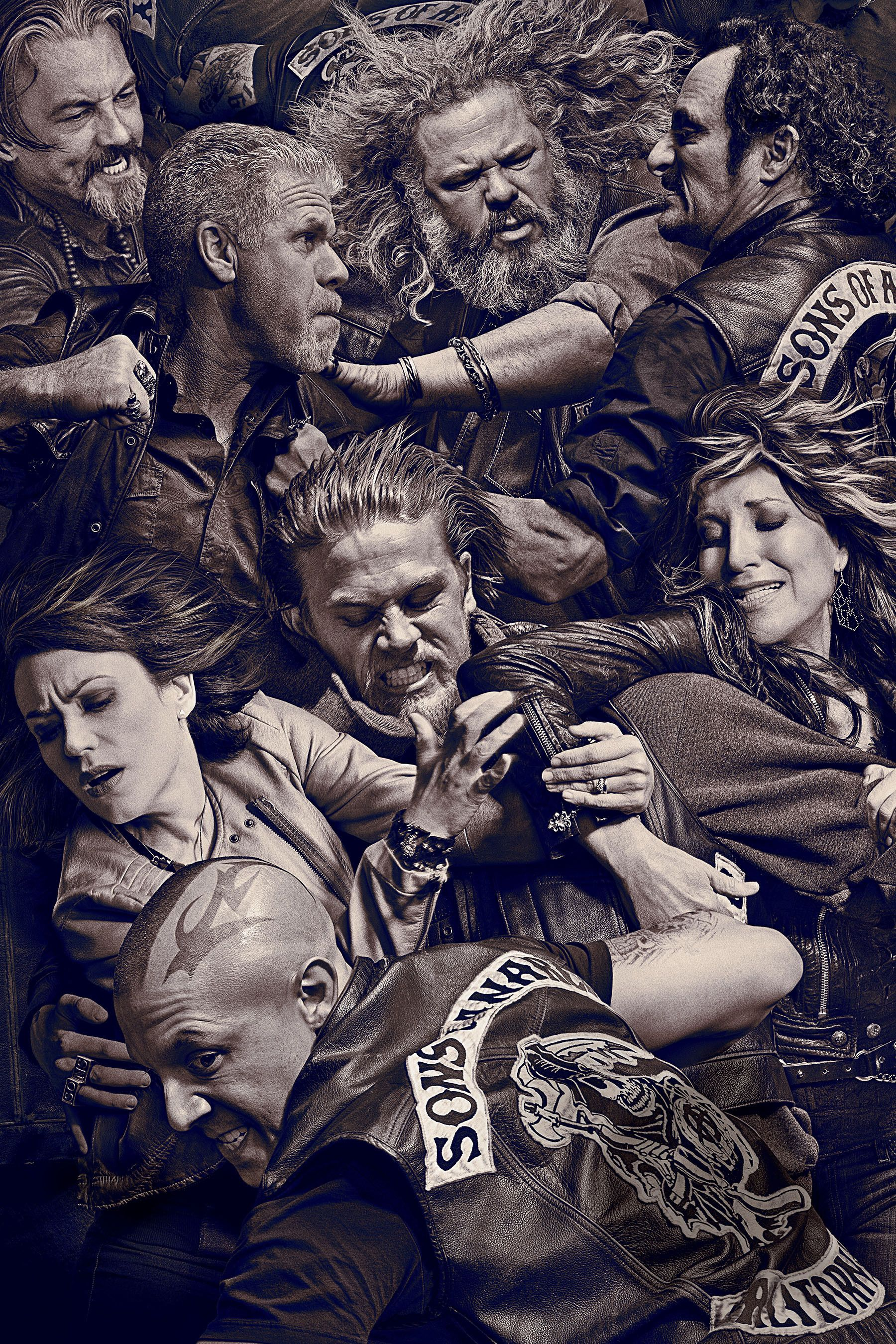 1800x2700 Sons of Anarchy' Vs. 'Hamlet': These Two Storylines Are ...