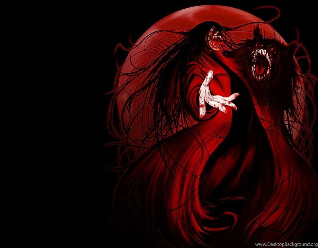 1024x800 Download Alucard Anime Awesome Hellsing Vampire Wallpapers 1024x800 ...