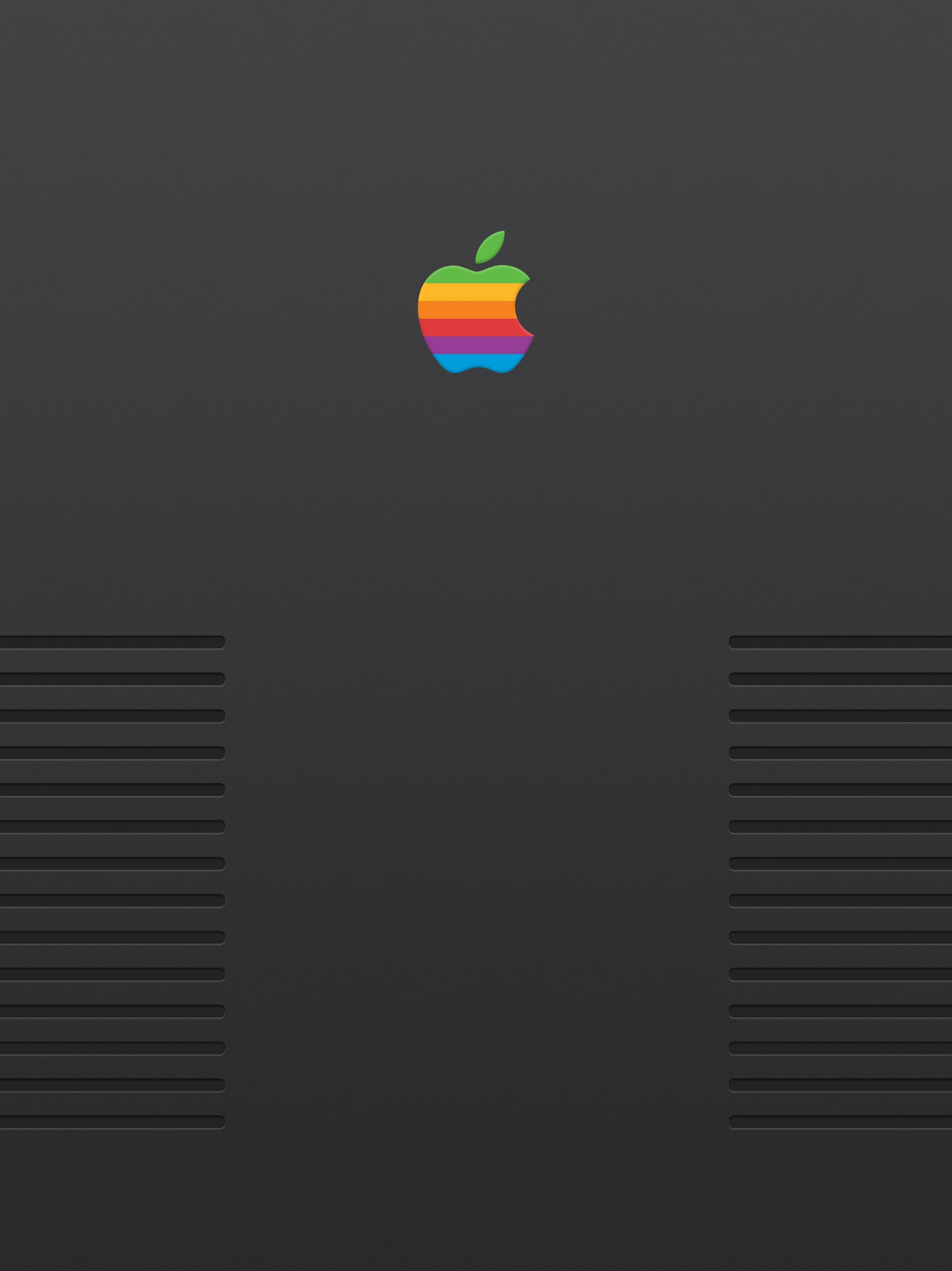 2048x2732 Weekends: Retro Apple for iPhone, iPad, Mac, and Apple Watch