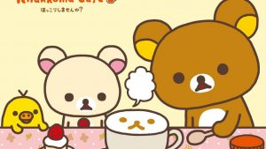 Rilakkuma Cafe Wallpapers – Top Free Rilakkuma Cafe Backgrounds