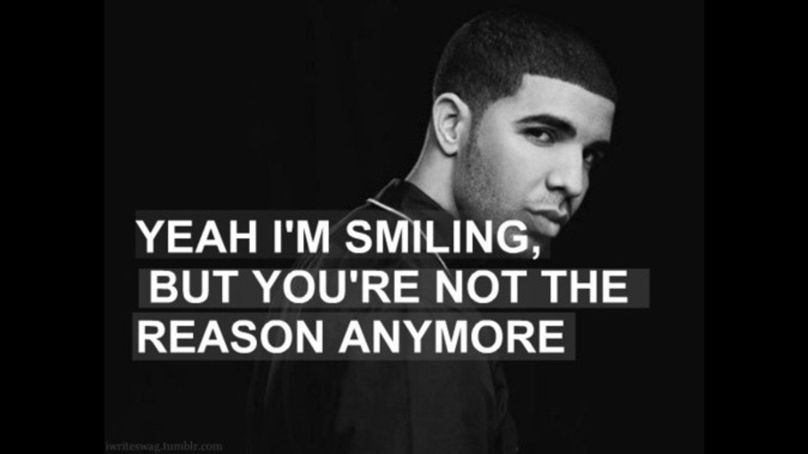 1600x900 Drake Quote About Life Drake Quotes Wallpaper. Quotesgram - QUOTES ...
