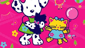 Spottie Dottie Wallpapers – Top Free Spottie Dottie Backgrounds