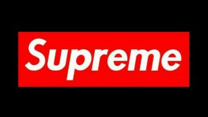 Black Supreme Logo Wallpapers – Top Free Black Supreme Logo Backgrounds