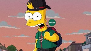 Hypebeast Bart Simpson Wallpapers – Top Free Hypebeast Bart Simpson Backgrounds