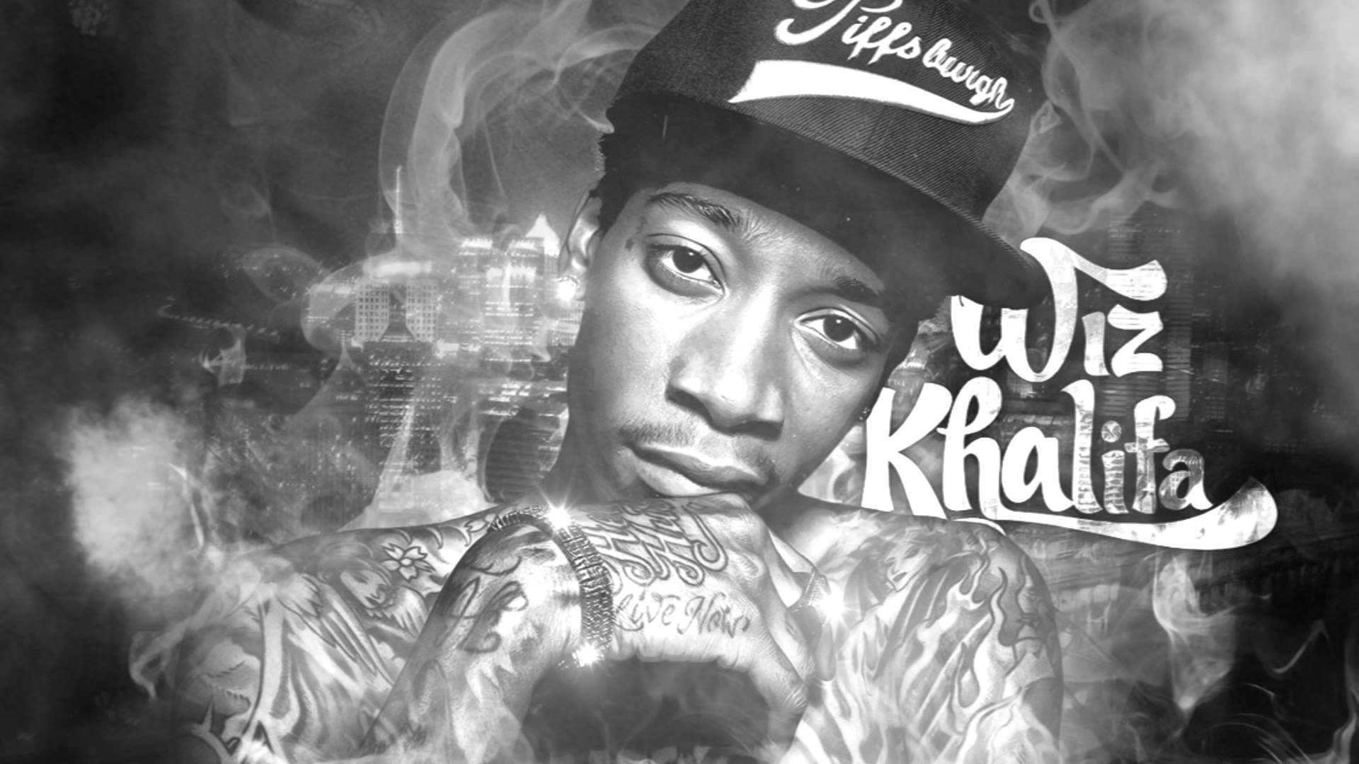 1920x1080 Wiz Khalifa Wallpapers 16 - 1920 X 1080 | stmed.net