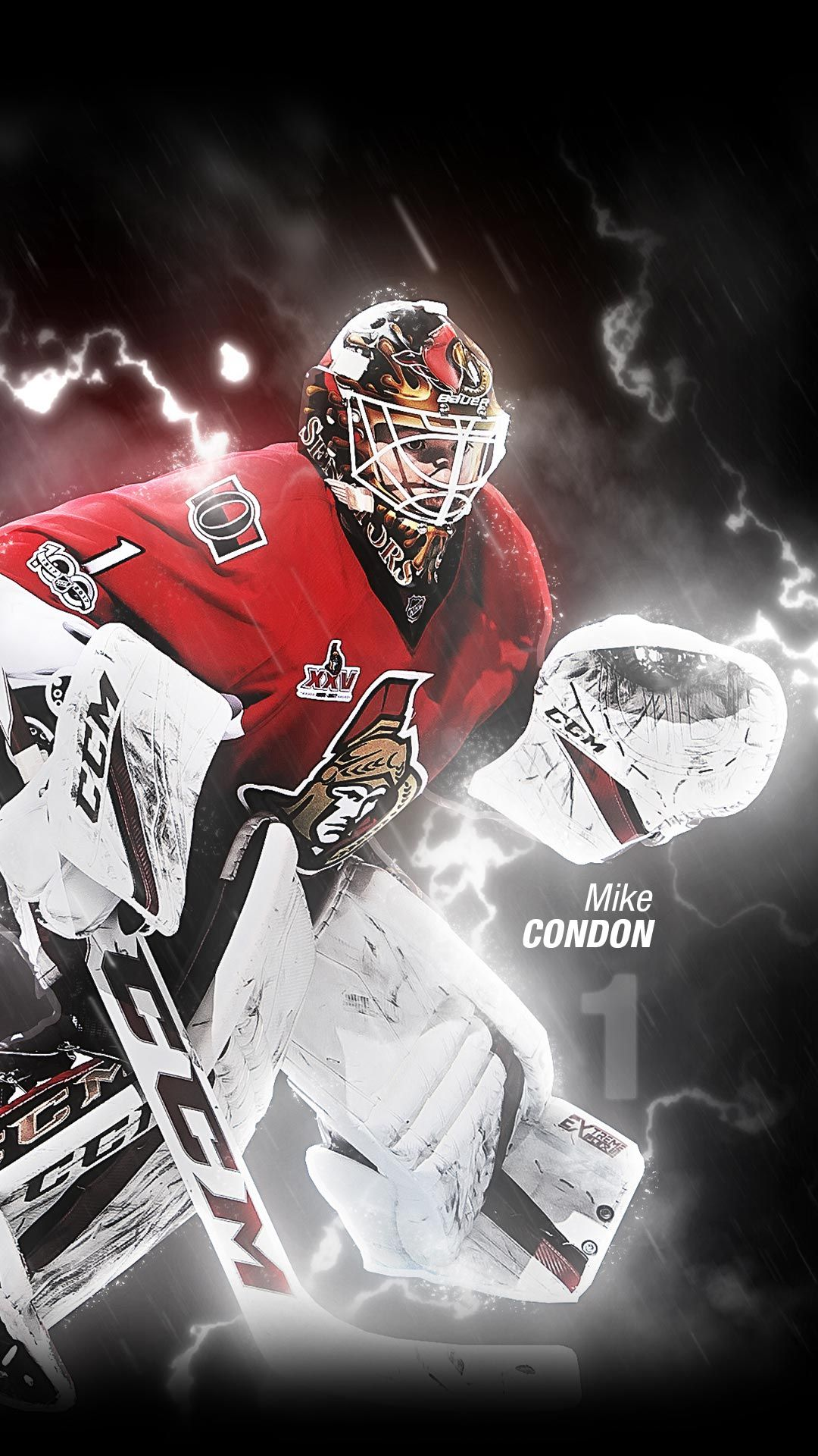 1080x1920 Wallpapers and backgrounds | Ottawa Senators