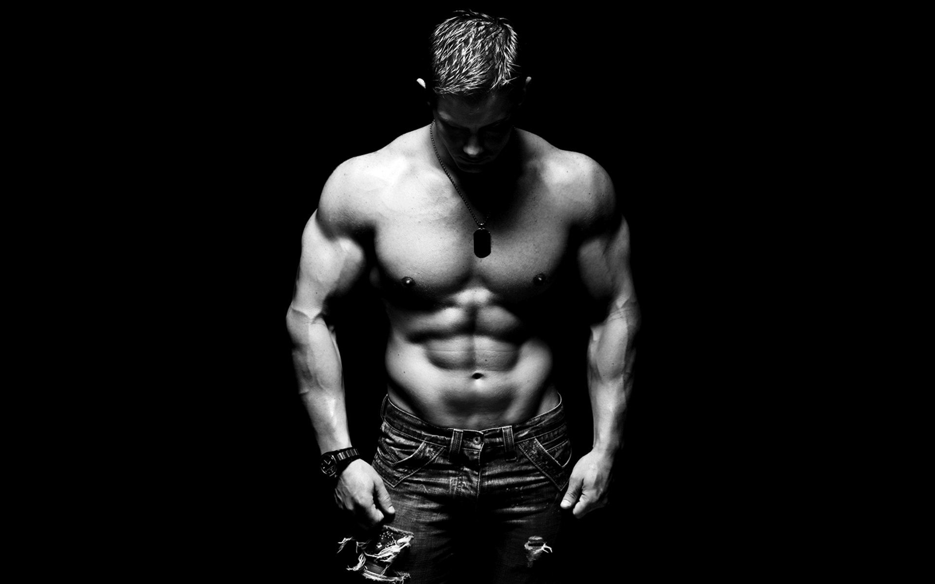 1920x1200 Body Building Wallpapers, Collection of Body Building Backgrounds ...