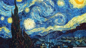 Vincent Van Gogh Starry Night Computer Wallpapers – Top Free Vincent Van Gogh Starry Night Computer Backgrounds