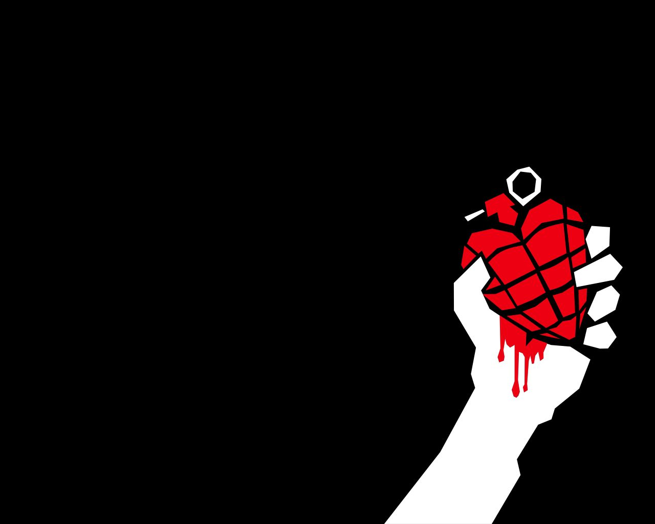 1280x1024 Download the American Idiot Green Day Wallpaper, American Idiot ...
