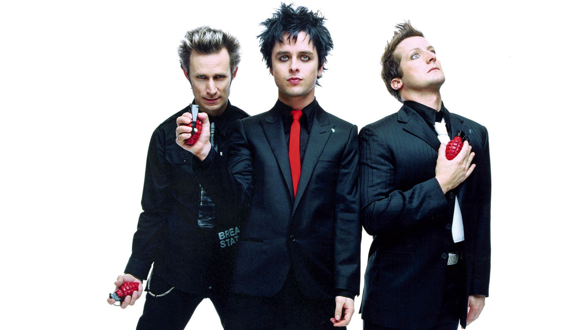 1920x1080 Green Day's 'American Idiot': Restating the impact of the band's ...
