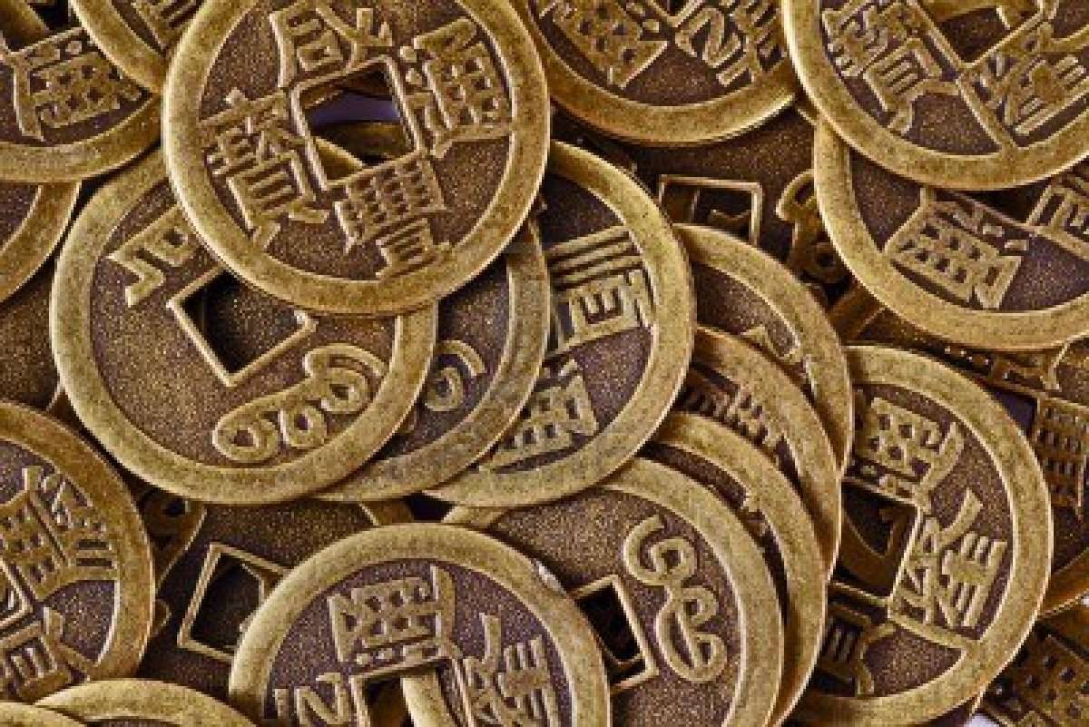 1200x801 Chinese Coins Wallpapers, 46 Chinese Coins Images and Wallpapers for ...