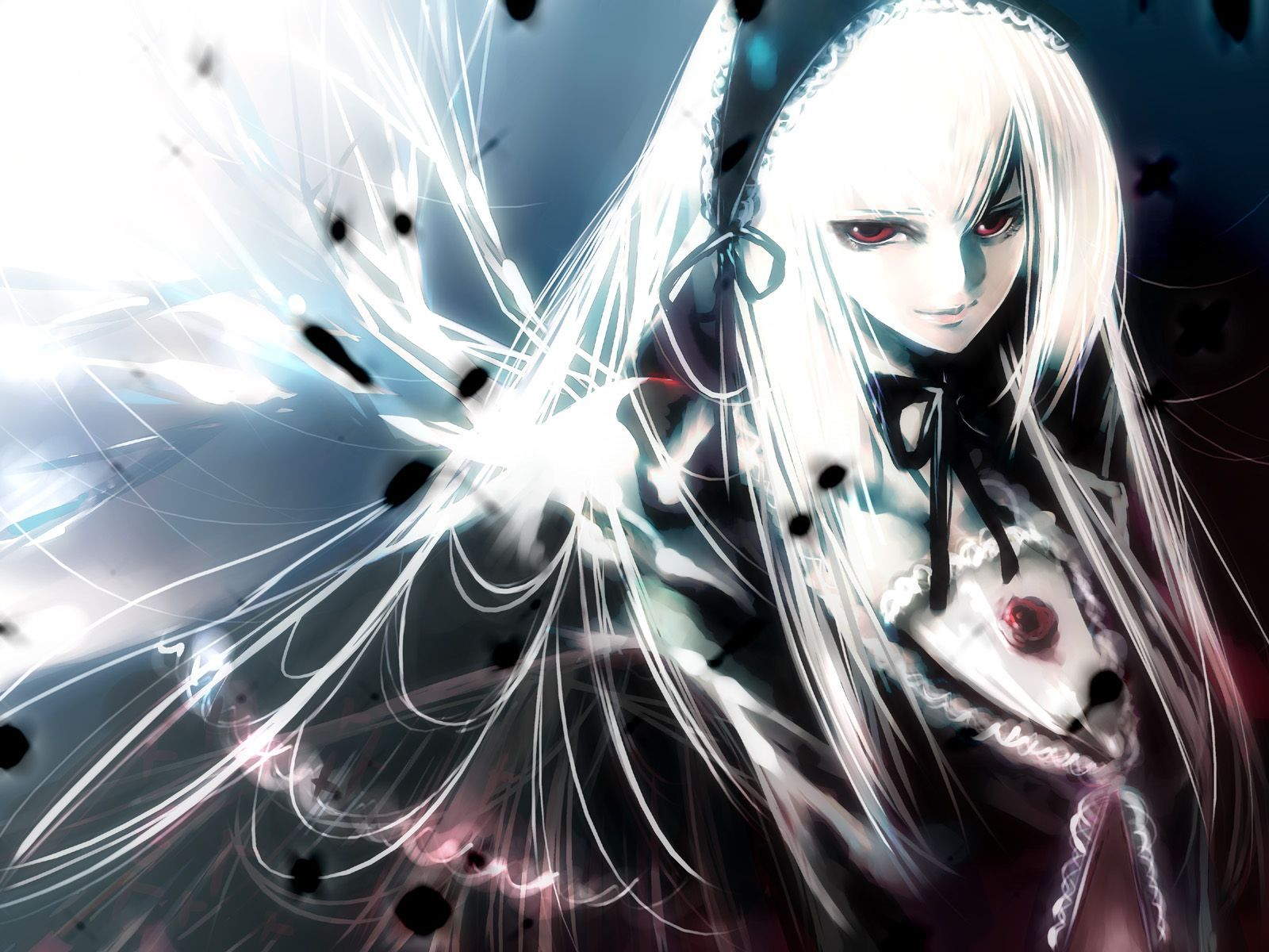 1600x1200 cold as ice | Hellfire | Pinterest | Anime, Hd anime wallpapers and ...