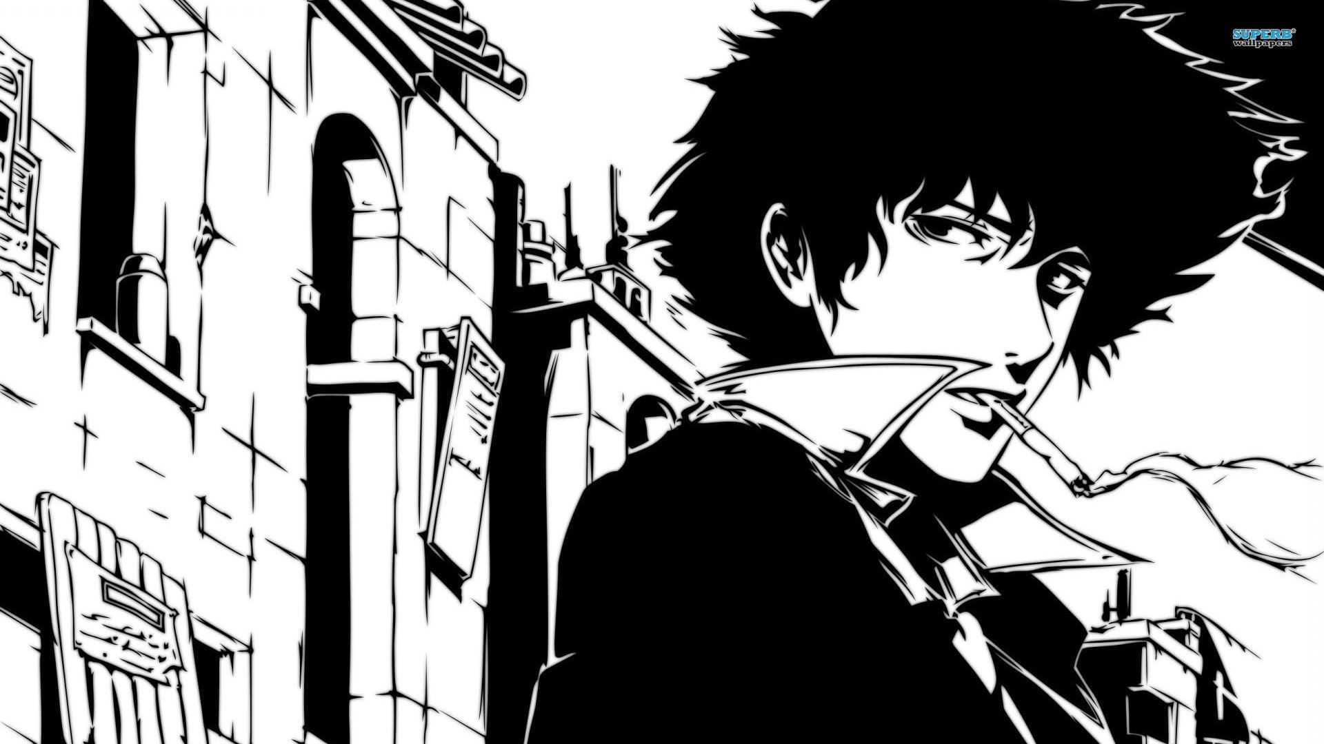 1920x1080 Cowboy Bebop Anime Wallpapers High Quality | Download Free