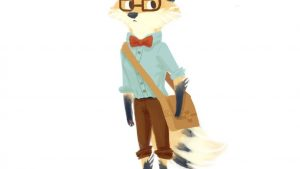Hipster Fox Wallpapers – Top Free Hipster Fox Backgrounds