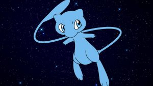 Shiny Mew Wallpapers – Top Free Shiny Mew Backgrounds