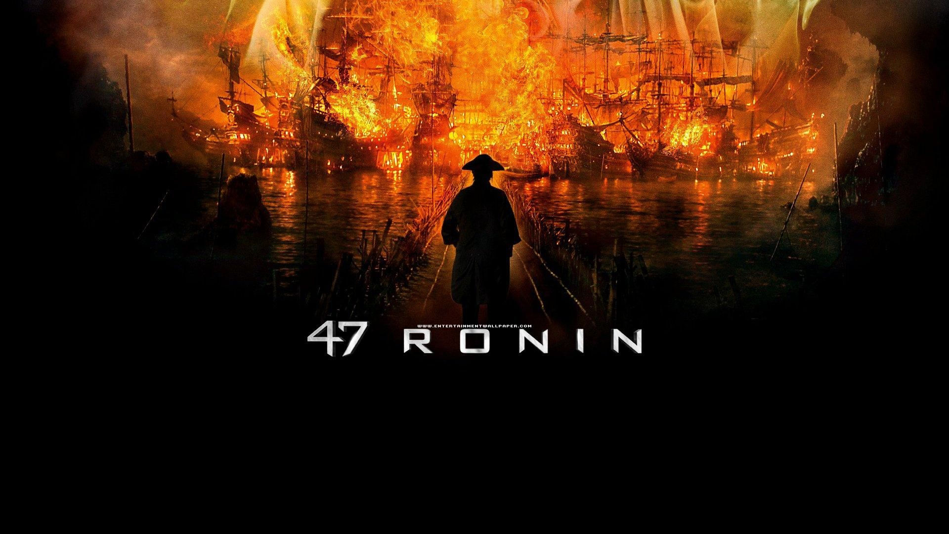 1920x1080 47 Ronin Wallpapers HD Download