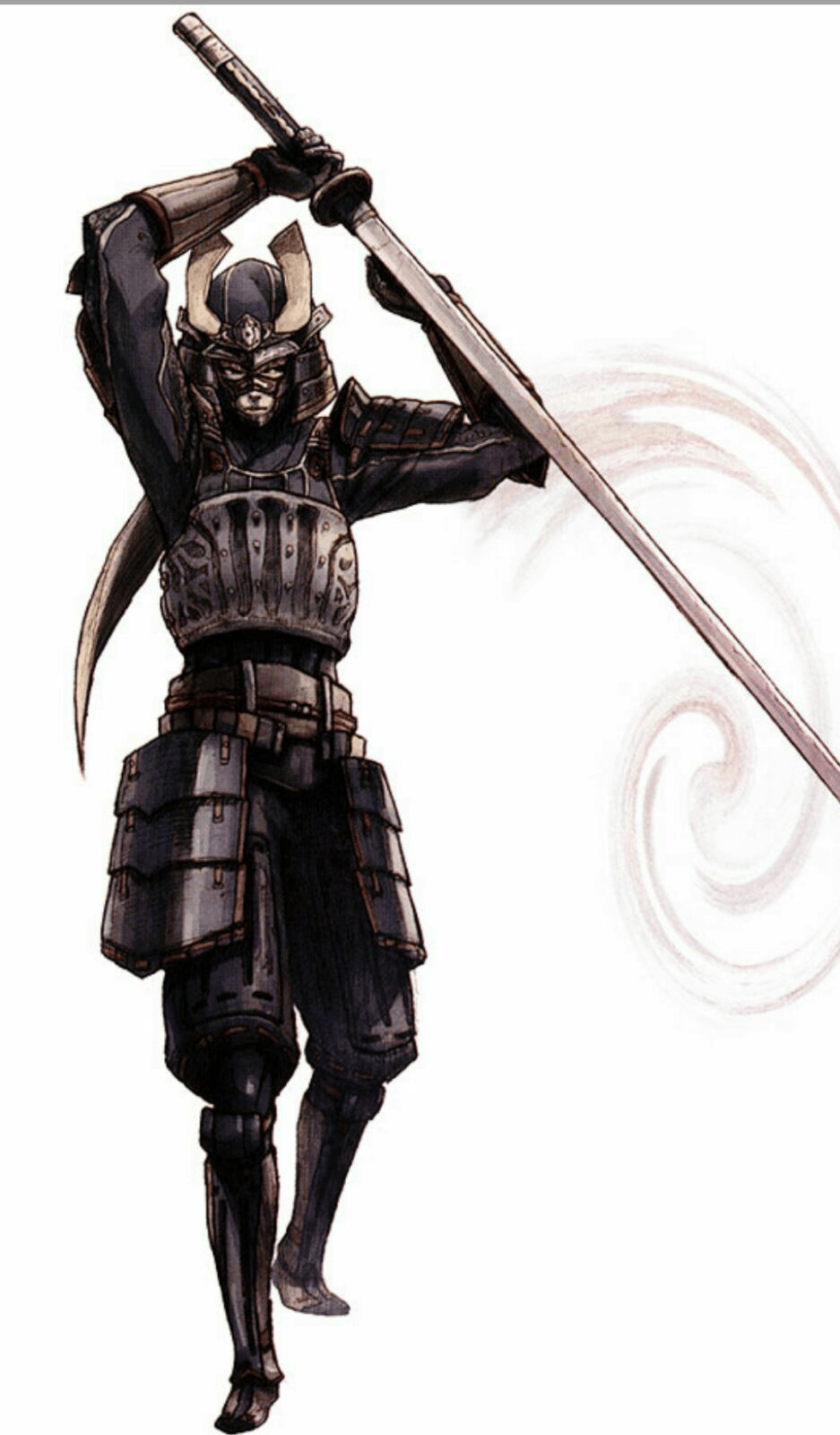 937x1600 Samurai Wallpapers High Quality | Download Free