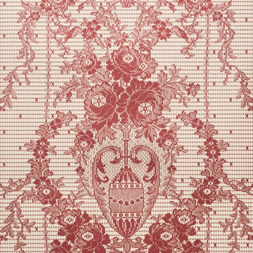 1000x1000 Rose Damask Paper Lace Wallpaper - CuriousEgg