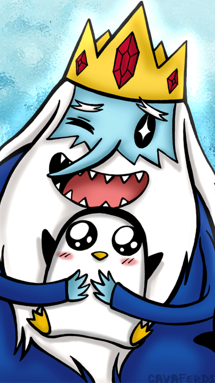 720x1280 Adventure time wallpapers for mobile phone in 720x1280