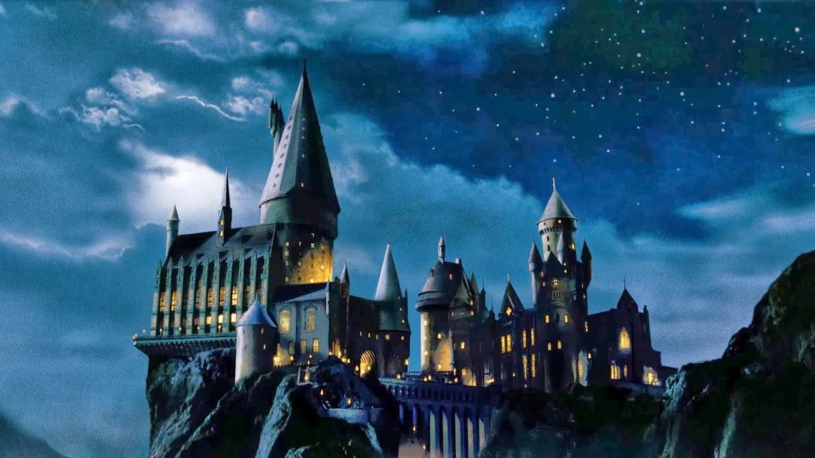 1600x900 Harry Potter Wallpaper Hogwarts Wallpaper Desktop Background 1600 ...
