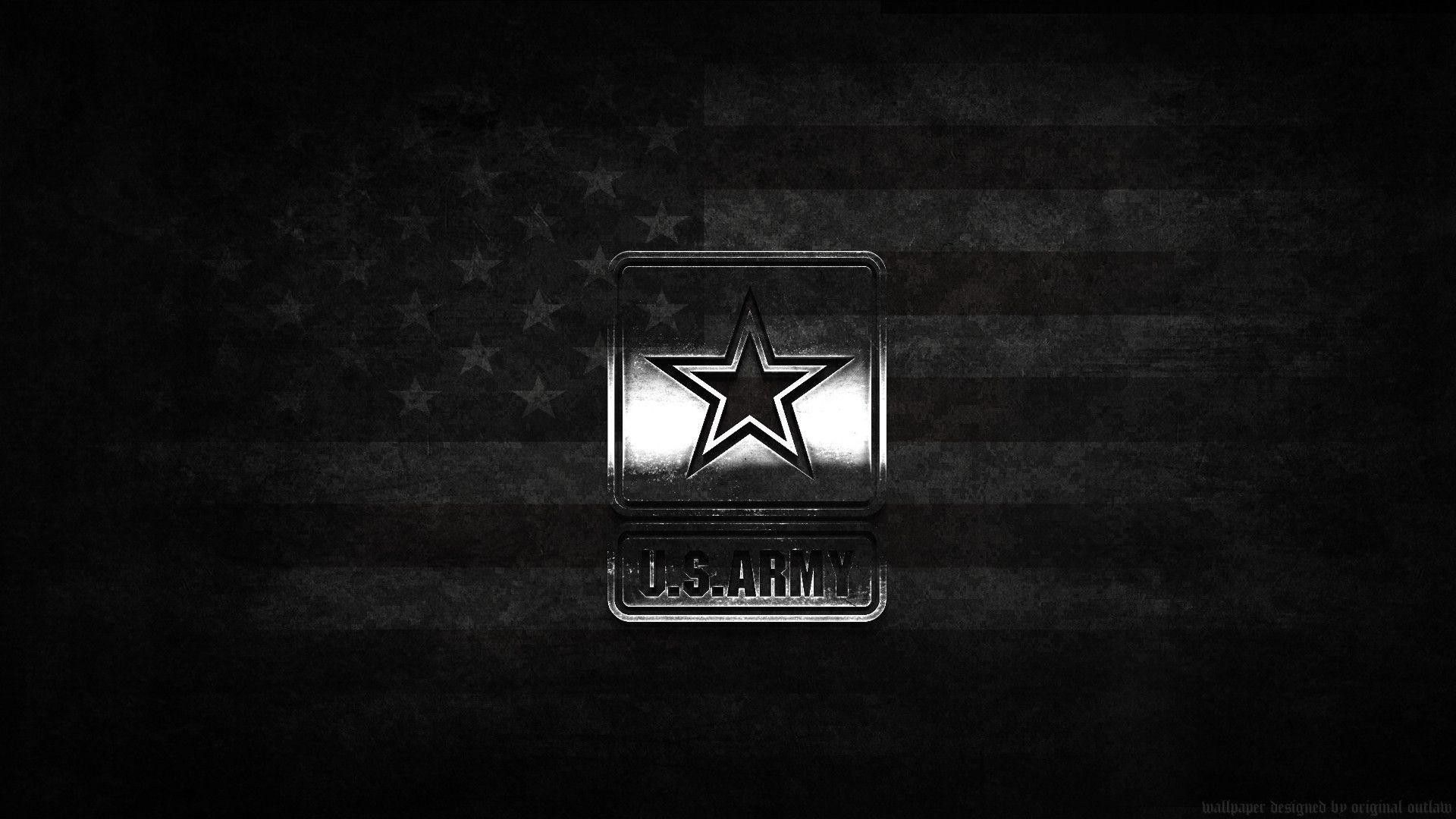 1920x1080 US Army Logo Wallpaper (58+ images)