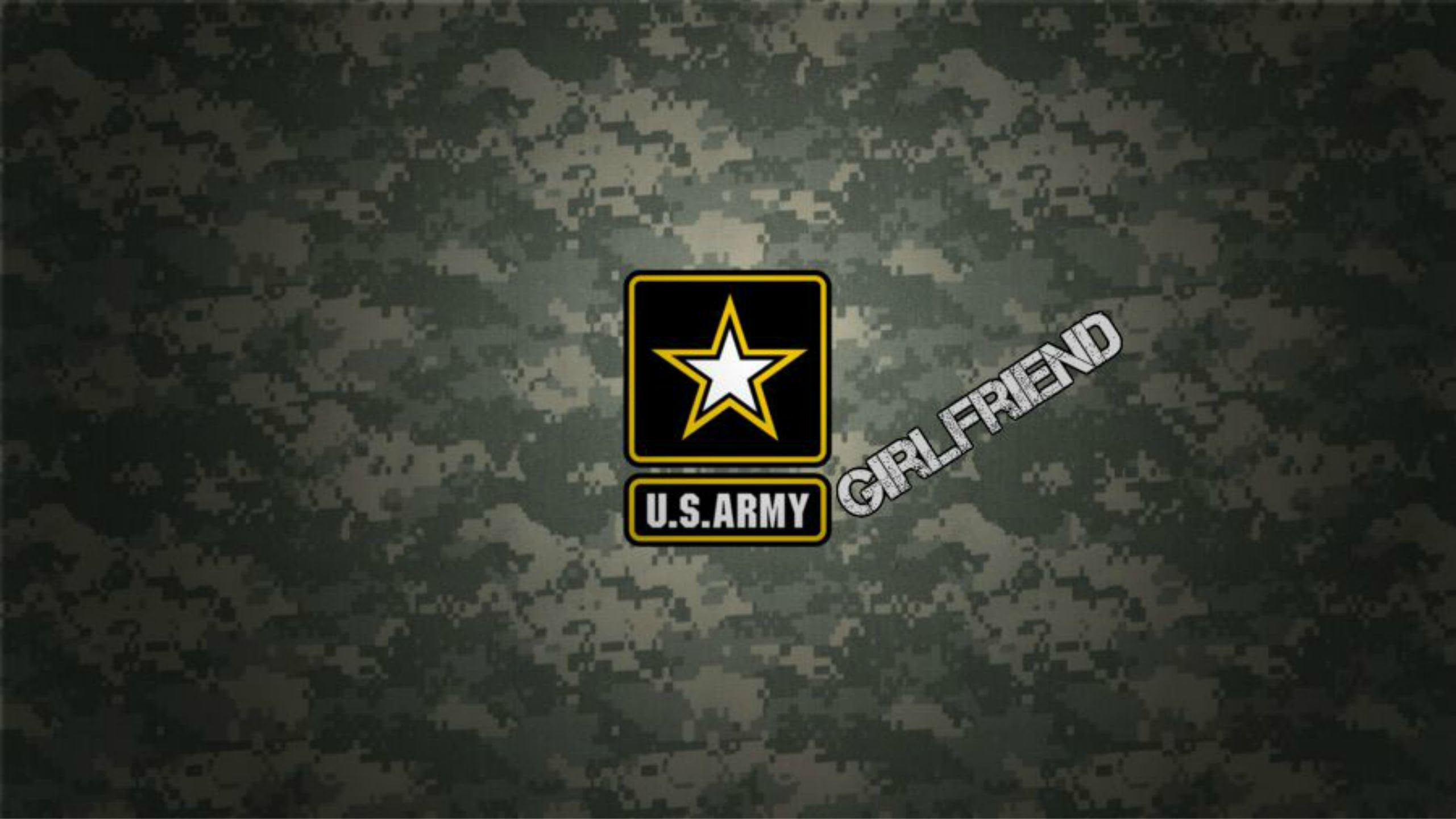 2561x1440 Army Girlfriend Wallpapers Cell Phone | Wallpapers HD (High ...