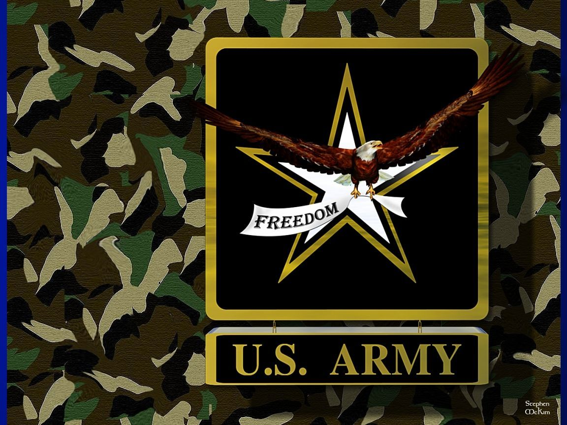 1152x864 US Army Logo Wallpapers Group (56)