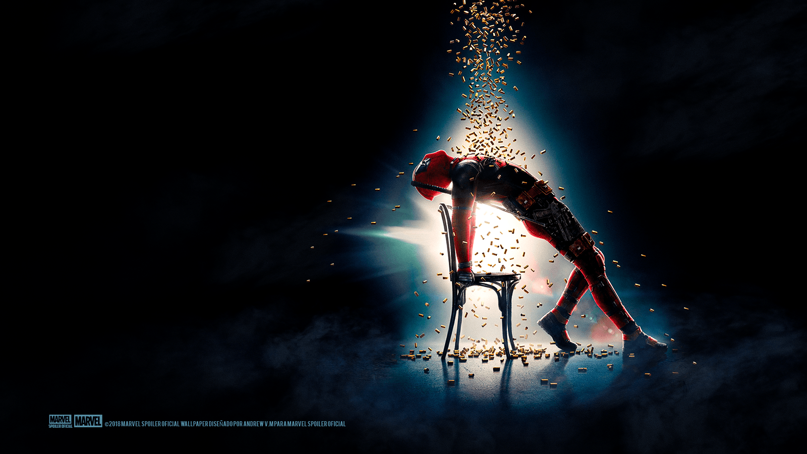 1600x900 Deadpool 2 HD Wallpapers