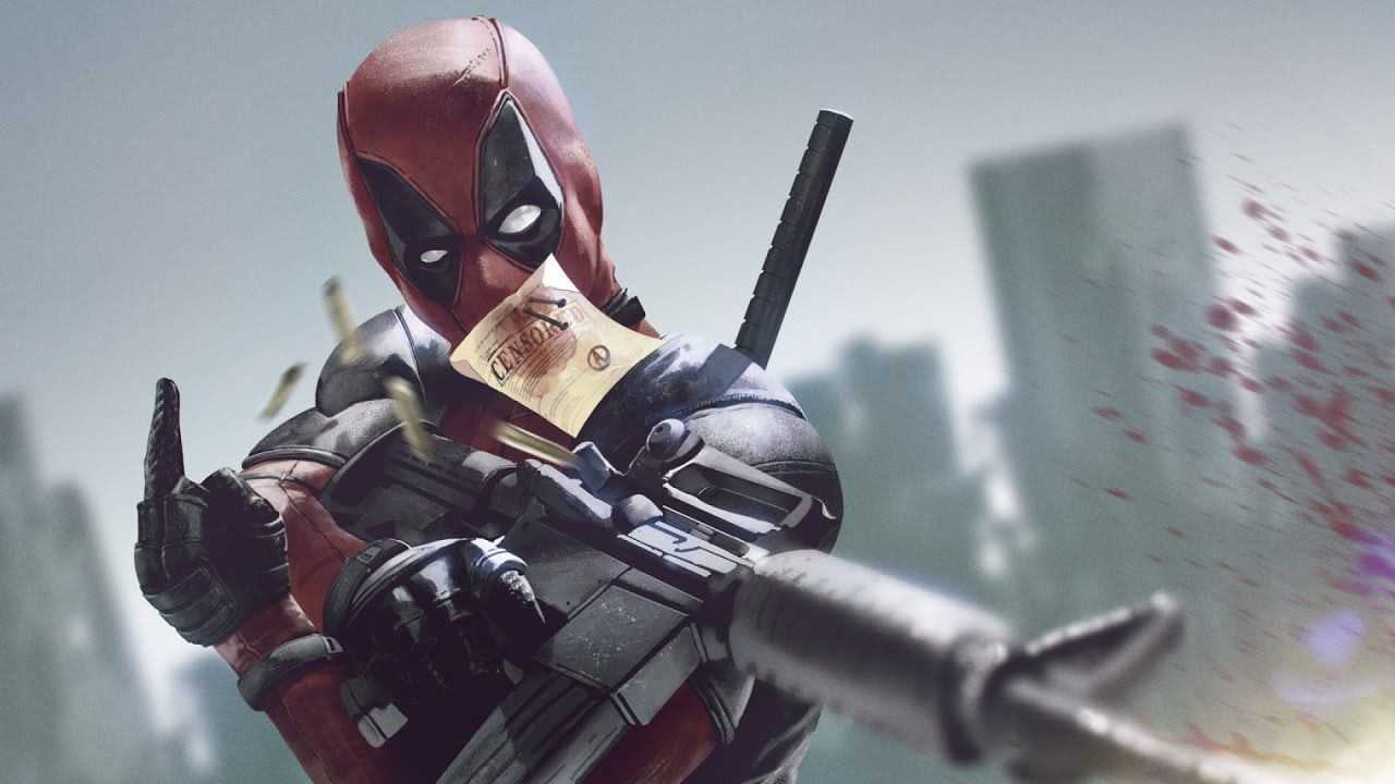 1280x720 Deadpool 2 Movie Wallpaper - 2018 Wallpapers HD | Wallpaper ...