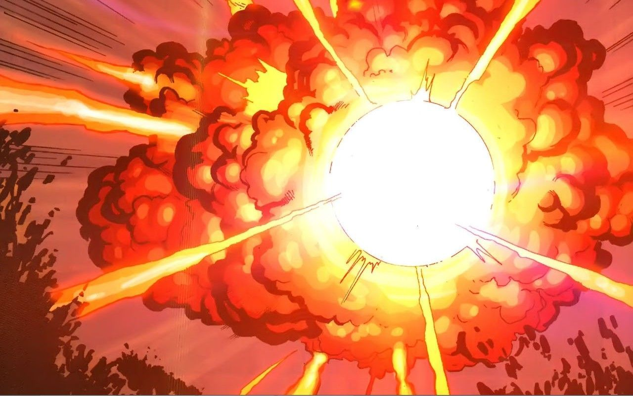 1280x800 cartoon explosive - Google Search | Game Effects FX Simulation ...