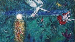 Marc Chagall Wallpapers – Top Free Marc Chagall Backgrounds
