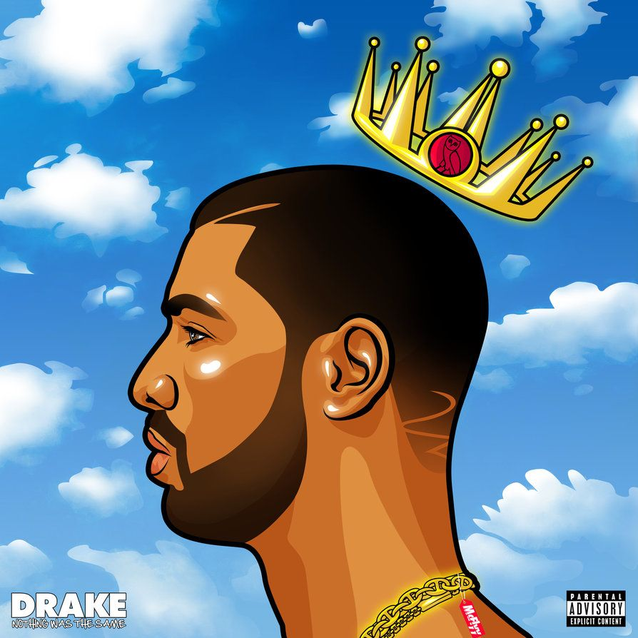 894x894 NOTHING WAS THE SAME - DRAKE by itsmcflyy on DeviantArt