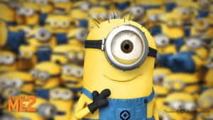 Minions From Despicable Me Wallpapers – Top Free Minions From Despicable Me Backgrounds